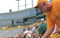 WTAQ Photo Coverage of the 2012 Packers Shareholder Meeting 22