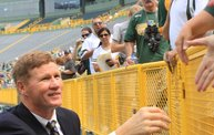 Y100 Photo Coverage :: Packers Shareholder Meeting 2012 30