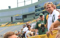 WTAQ Photo Coverage of the 2012 Packers Shareholder Meeting 21