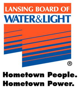 Lansing Board of Water and Light Logo