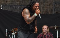 Rock Fest 2012 - Sevendust 4