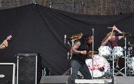 Rock Fest 2012 - Sevendust 2