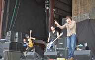 Rock Fest 2012 - Adelitas Way: Cover Image