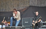 Rock Fest 2012 - Adelitas Way 2