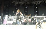 Rock Fest 2012 - Sebastian Bach 9