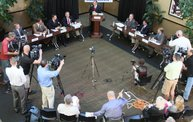 WTAQ's Great Senate Debate :: 07/30/12 1