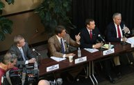 WTAQ's Great Senate Debate :: 07/30/12 8