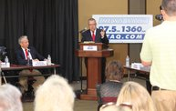 WTAQ's Great Senate Debate :: 07/30/12 14