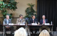 WTAQ's Great Senate Debate :: 07/30/12 21