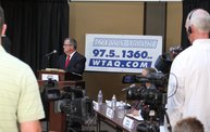 WTAQ's Great Senate Debate :: 07/30/12 3