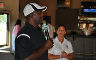 LeRoy Butler Golf outing Marshfield 2012 12
