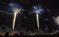 "EAA's Air Venture..""The Night Show!"" 3"