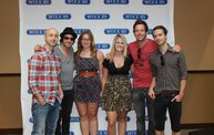 Studio 101 With Simple Plan 25