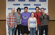 Studio 101 With Simple Plan 20