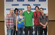 Studio 101 With Simple Plan 14