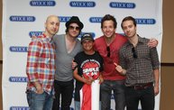 Studio 101 With Simple Plan 6