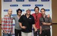 Studio 101 With Simple Plan 5