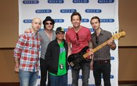 Studio 101 With Simple Plan 2