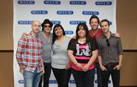 Studio 101 With Simple Plan 30