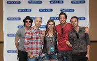 Studio 101 With Simple Plan 21
