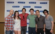 Studio 101 With Simple Plan 16