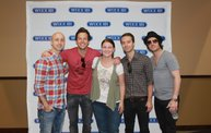 Studio 101 With Simple Plan 12