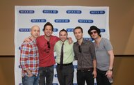 Studio 101 With Simple Plan 22