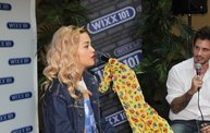 Studio 101 With Rita Ora 13