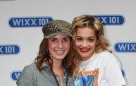 Studio 101 With Rita Ora 6