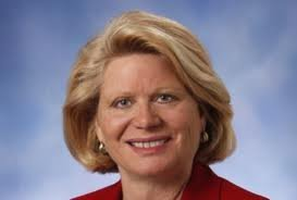 Michigan Secretary of State Ruth Johnson