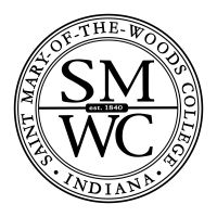 St Mary Of The Woods Logo