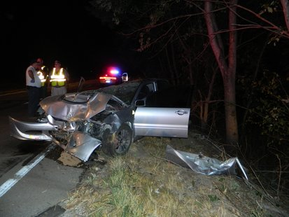 8-2-2012 Putnam County Crash
