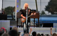 Kallaway Pics of REO Speedwagon At Wisconsin Valley Fair 2012! 10