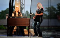 Kallaway Pics of REO Speedwagon At Wisconsin Valley Fair 2012! 7