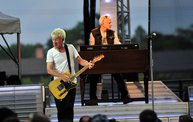 Kallaway Pics of REO Speedwagon At Wisconsin Valley Fair 2012! 6