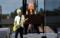 Kallaway Pics of REO Speedwagon At Wisconsin Valley Fair 2012! 5
