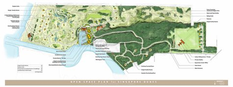 Developer Plan for Singapore Dunes LLC