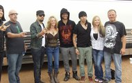Pop Evil at the Wisconsin Valley Fair 14