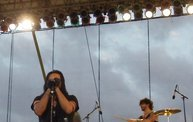 Pop Evil at the Wisconsin Valley Fair 9
