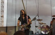 Pop Evil at the Wisconsin Valley Fair 3