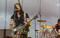 Pop Evil at the Wisconsin Valley Fair 2