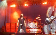 Pop Evil at the Wisconsin Valley Fair 15