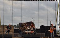 Pop Evil at the Wisconsin Valley Fair 6
