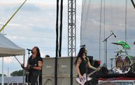 Pop Evil at the Wisconsin Valley Fair 21
