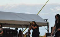 Pop Evil at the Wisconsin Valley Fair 20