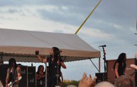 Pop Evil at the Wisconsin Valley Fair 8