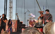 Pop Evil at the Wisconsin Valley Fair 28
