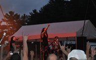 Pop Evil at the Wisconsin Valley Fair 16