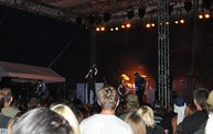 Pop Evil at the Wisconsin Valley Fair 12