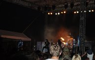 Pop Evil at the Wisconsin Valley Fair 11